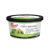 Prairie Farms Chef's Splendor Tzatziki Dip, 12 Oz.