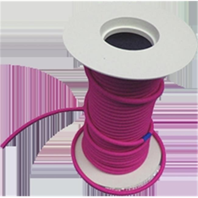 Radical Archery Designs 150611 50 ft.  UVR Peep Tubing Spool, Pink