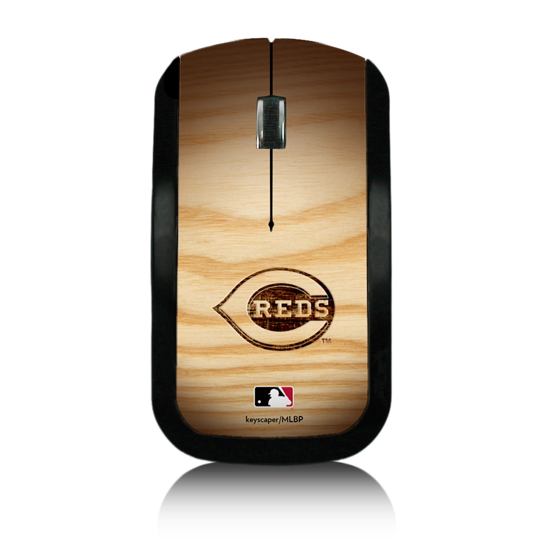 Cincinnati Reds Wireless USB Mouse MLB