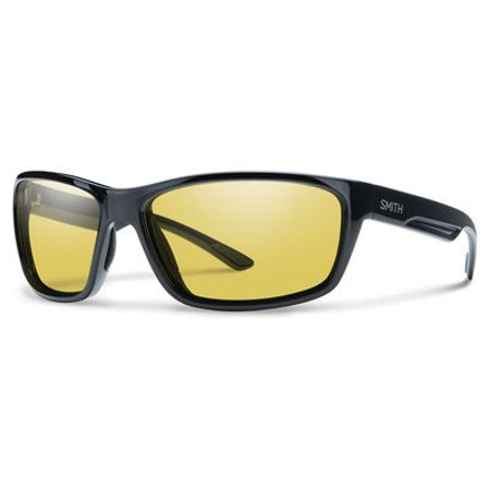 Smith Redmond/S Sunglasses 0D28 63 Shiny Black (Smith Director Sunglasses)