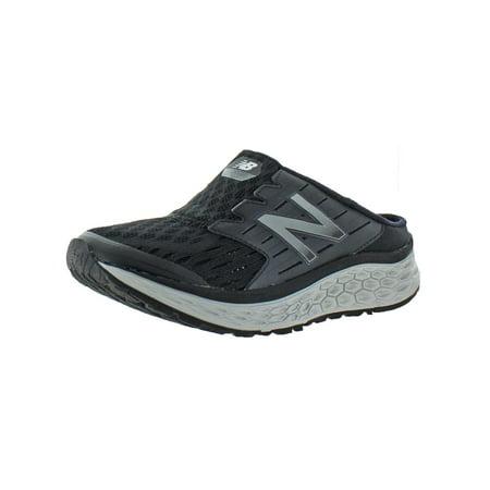 f4921e4562 New Balance Womens 900v1 Fresh Foam Walking Shoes Black 6.5 Medium (B,M)