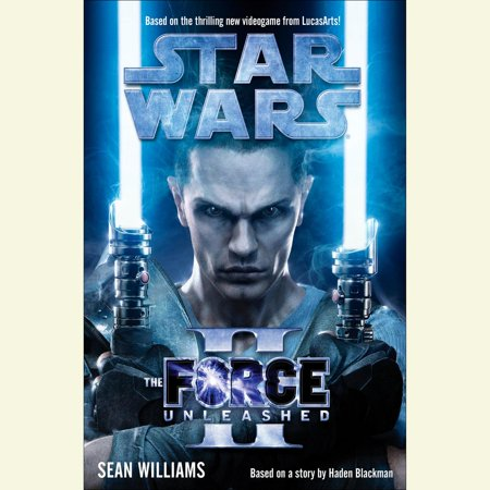 The Force Unleashed II: Star Wars - Audiobook