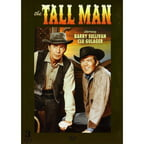 The Tall Man (3 Discs)