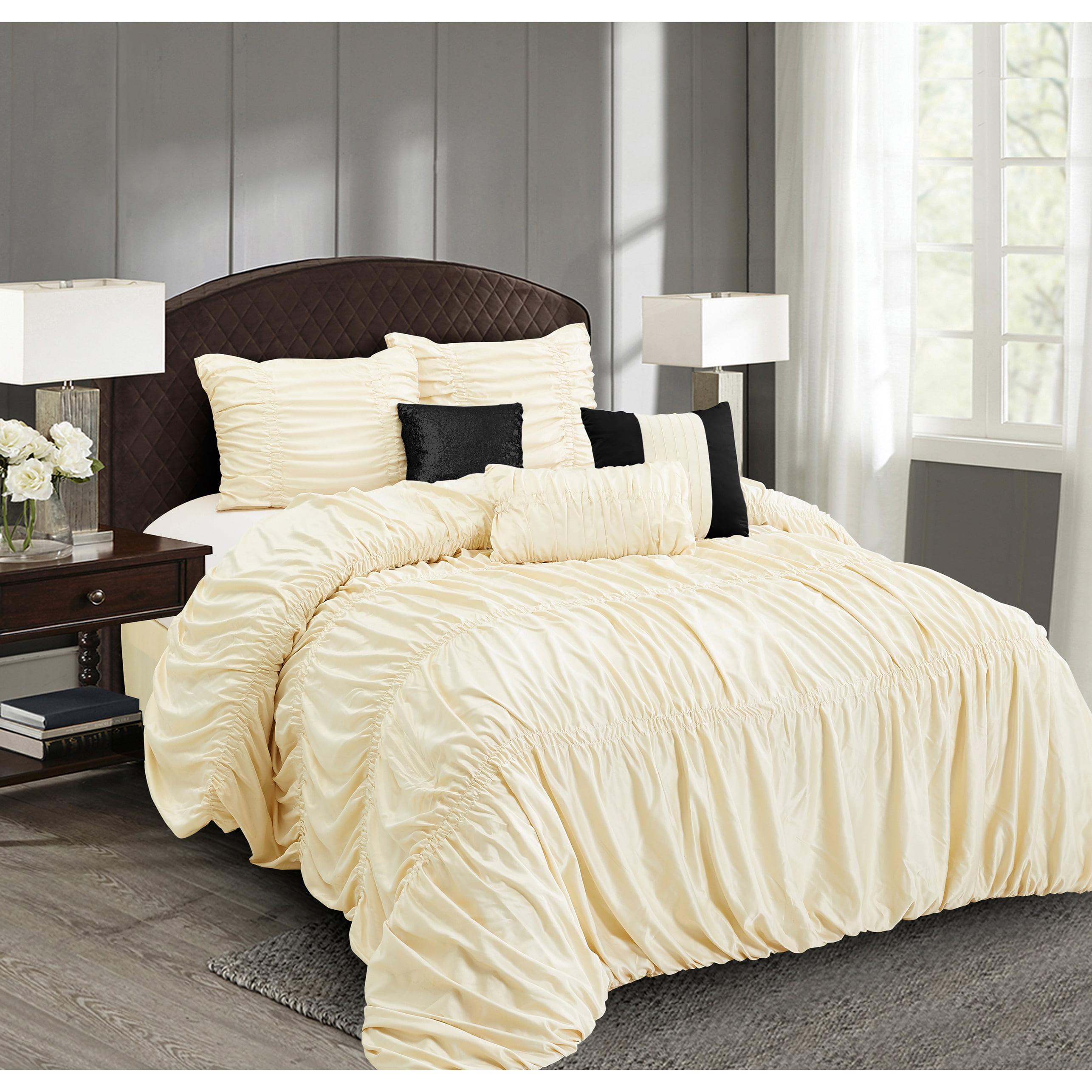 Everrouge Mia 7pc Comforter