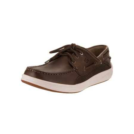 - Sperry Top-Sider Men's Gamefish 3-Eye Boat Shoe