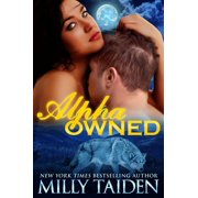 Alpha Owned - eBook