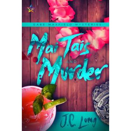 Mai Tai Long Beach Halloween (Mai Tais and Murder - eBook)
