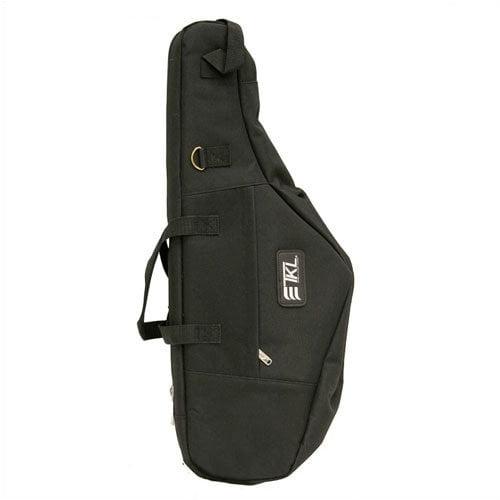 TKL Cases Black Belt Band Alto Saxophone Bag by TKL Cases