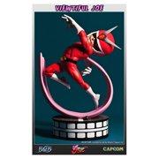 Viewtiful Joe Capcom's All-Stars Collectible Statue