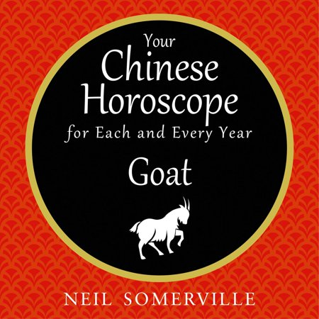 Your Chinese Horoscope for Each and Every Year - Goat -