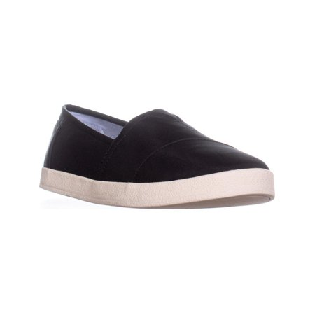 abcde928f36 TOMS - Womens TOMS Avalon Casual Slip On Sneakers