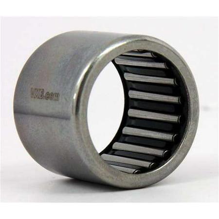 HK0408 Shell Type Needle Roller Bearings 4x8x8