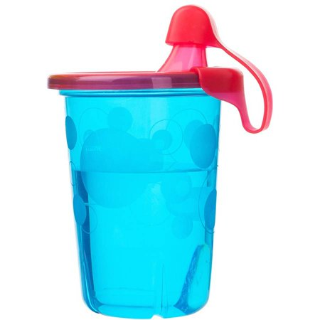 Take and toss sippy cup lids only