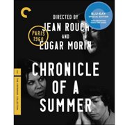 Chronicle Of A Summer (French) (Criterion Collection) (Blu-ray) (Full Frame) by CRITERION