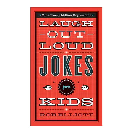 Laugh-Out-Loud Jokes for Kids - Halloween Jokes For 6 Year Olds