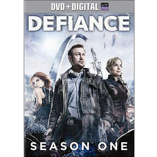 Defiance: Season One (Widescreen)