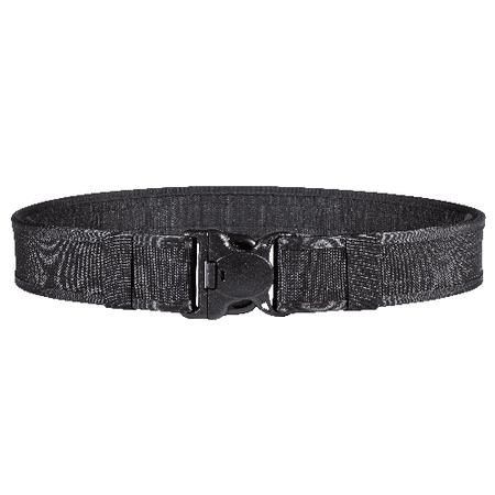 Bianchi 22411 Black Nylon AccuMold Ergotek SB Duty Belt Loop Lining (Nike Sb Belt)