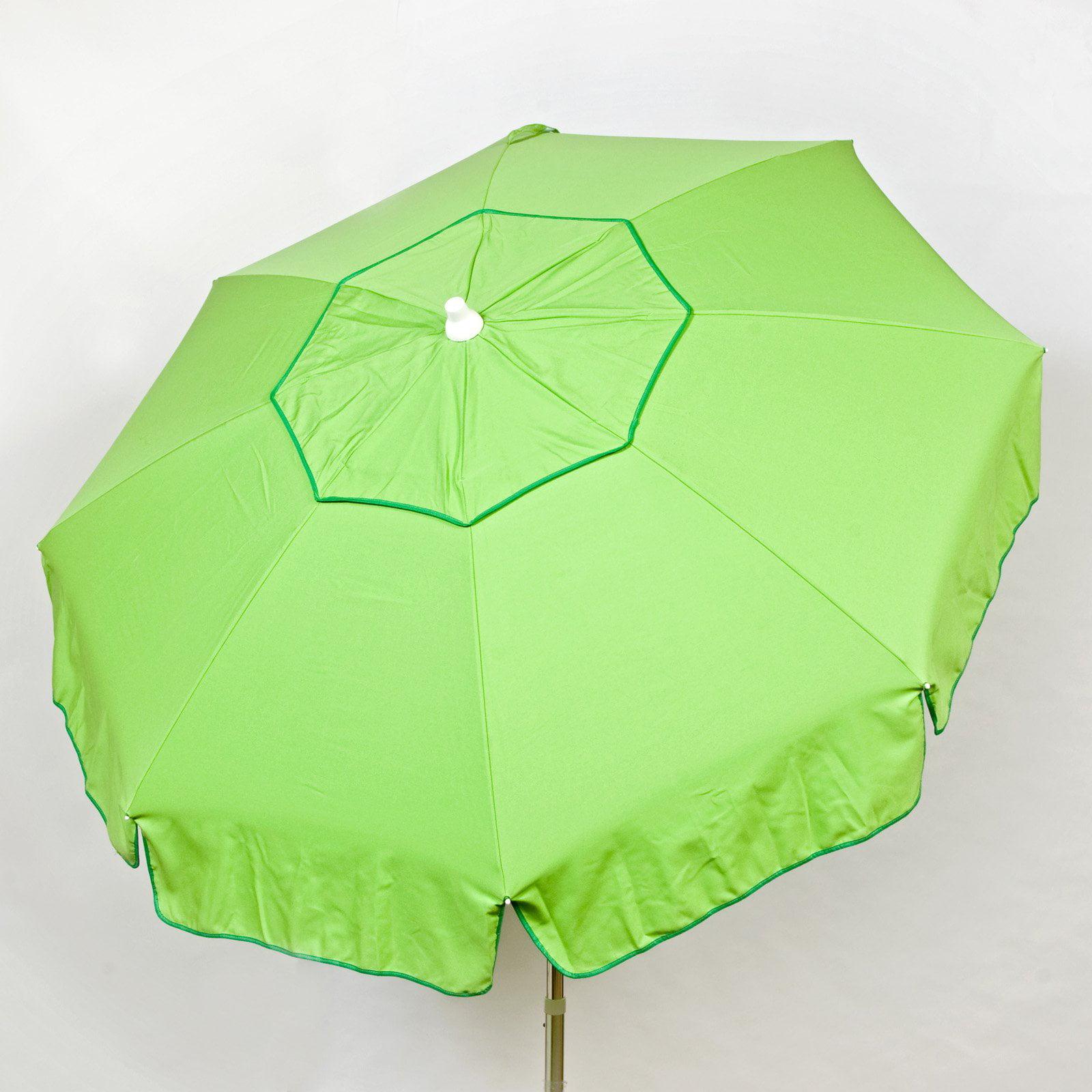 DestinationGear 6 ft. Aluminum Classic Bistro Umbrella by Heininger Holdings LLC