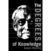 Degrees of Knowledge