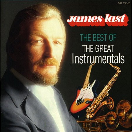 Best of Great Instrumentals (CD) (Remaster)
