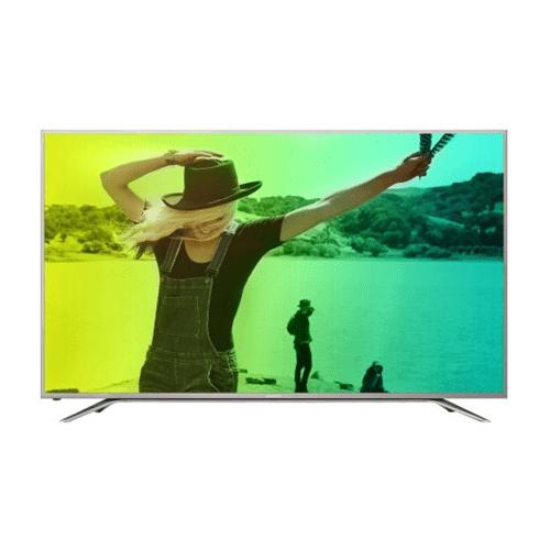 "Sharp LC43N7000U 43"" Class 4K Ultra HD, Smart, LED TV 2160p, 60Hz Refurbished by Sharp"