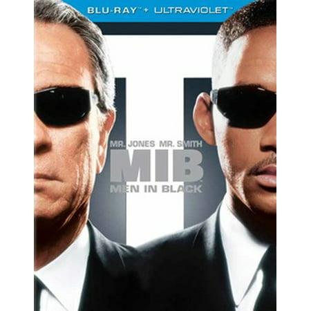 Men in Black (Blu-ray) (Men In Blac 3)