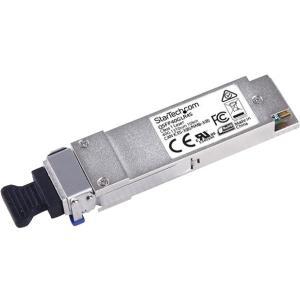 Cisco QSFP-40G-LR4-S Compatible 40 Gigabit Fiber 40GBase-LR4 QSFP+ Transceiver Module -