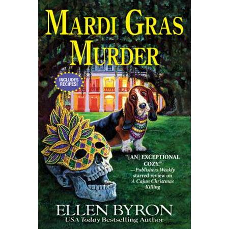 Mardi Gras Recipes (Mardi Gras Murder : A Cajun Country Mystery )