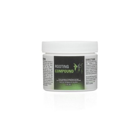 - EZ-Clone Rooting Compound Gel 2 oz [Green, 2-Ounce]