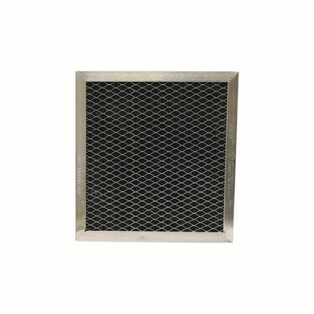 Filter King - Air King RF-34S 7-5/8-Inch Replacement Charcoal Odor Filter for Designer Series Hoods, Silver Finish