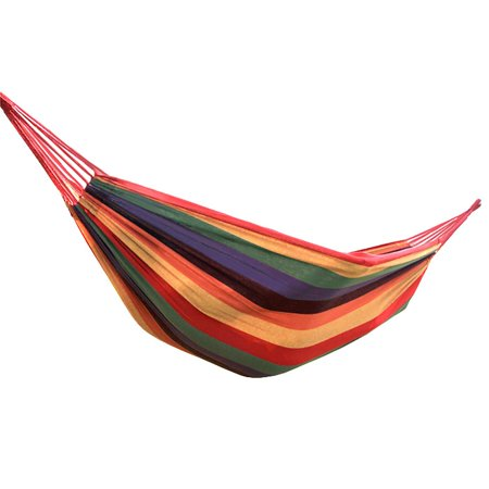 Zimtown Brazilian Style Single Hammock Banana Hammock for Camping or Outdoors](Mens Banana Hammock)