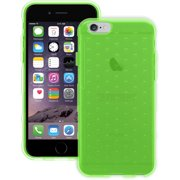 Trident Perseus Gel Case for Apple iPhone 6, Green
