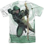 Arrow - City Bullseye - Short Sleeve Shirt - X-Large