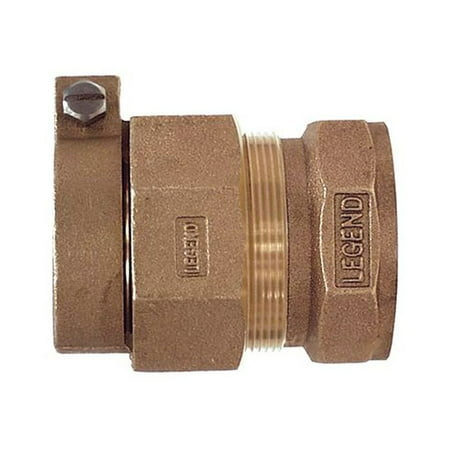 LEGEND VALVE AND FITTING INC 313-275NL 1