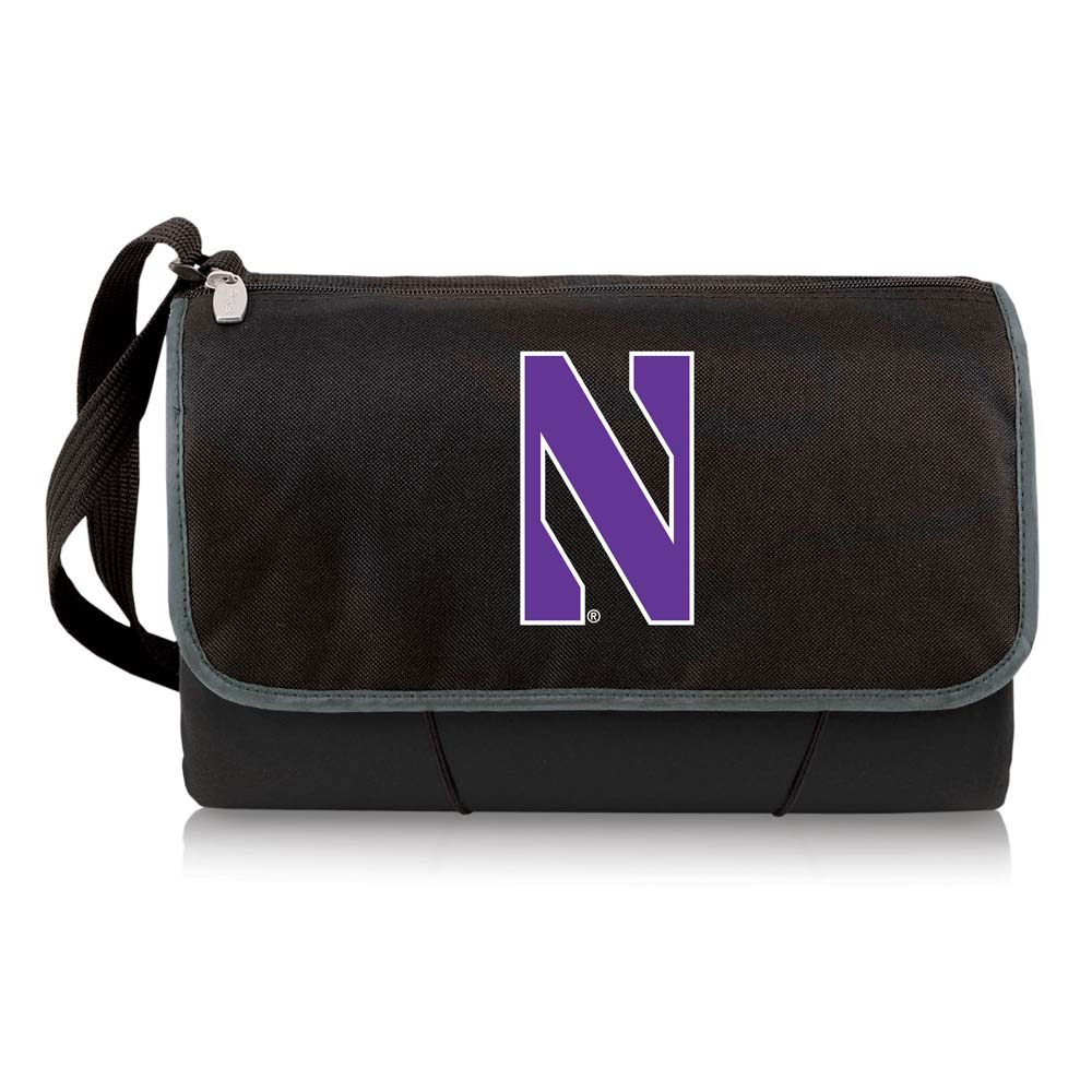 Picnic Time Collegiate Blanket Tote