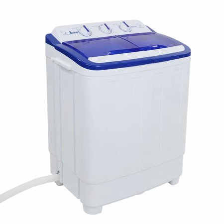 ZOKOP Portable Electric Washers and Dryers for Apartments ...