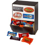 Hersheys 90-count Snack Size Assortment
