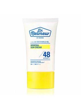 [THEFACESHOP] Dr.Belmeur UV Derma Mineral Sun Cream 50ml