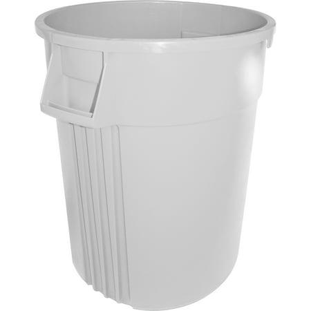 Gator, IMP77441, 44-gallon Container, 1, White (Alligator Box)
