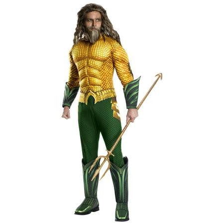 Adult Aquaman Costume - image 1 de 1