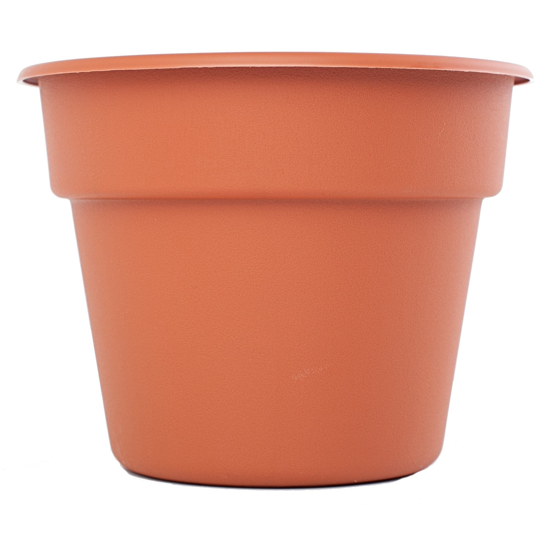 Bloem  Dura Cotta Terra Cotta Planter (Pack of 6)