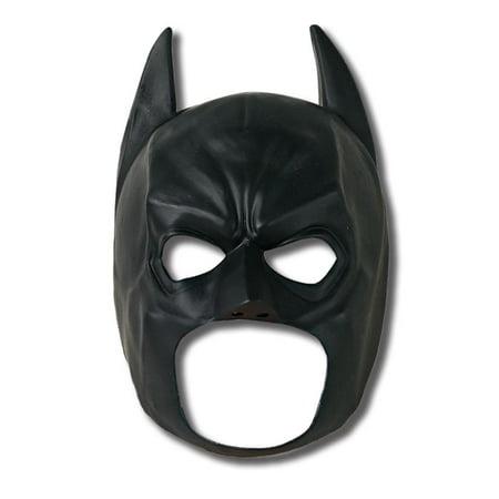 Batman 3/4 Costume Mask Child