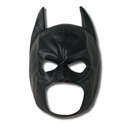 Batman 3/4 Costume Mask Child One - Kids Masks