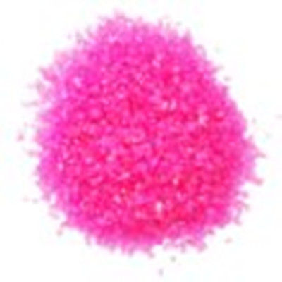 Pink Sugar Crystals 4 oz - National Cake Supply