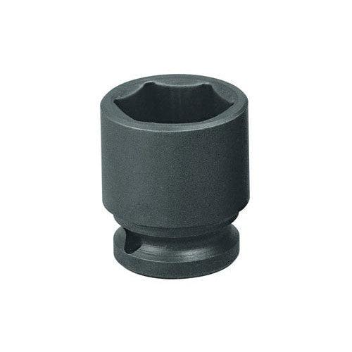 Gedore Impact Socket with 0.5'' Hexagon