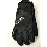 FXR Transfer Short Cuff Glove XXL Black