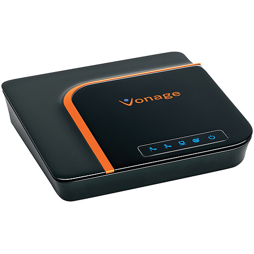 Vonage VDV22-VD Digital Phone Adapter