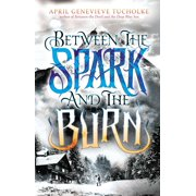 Between the Spark and the Burn (Hardcover)
