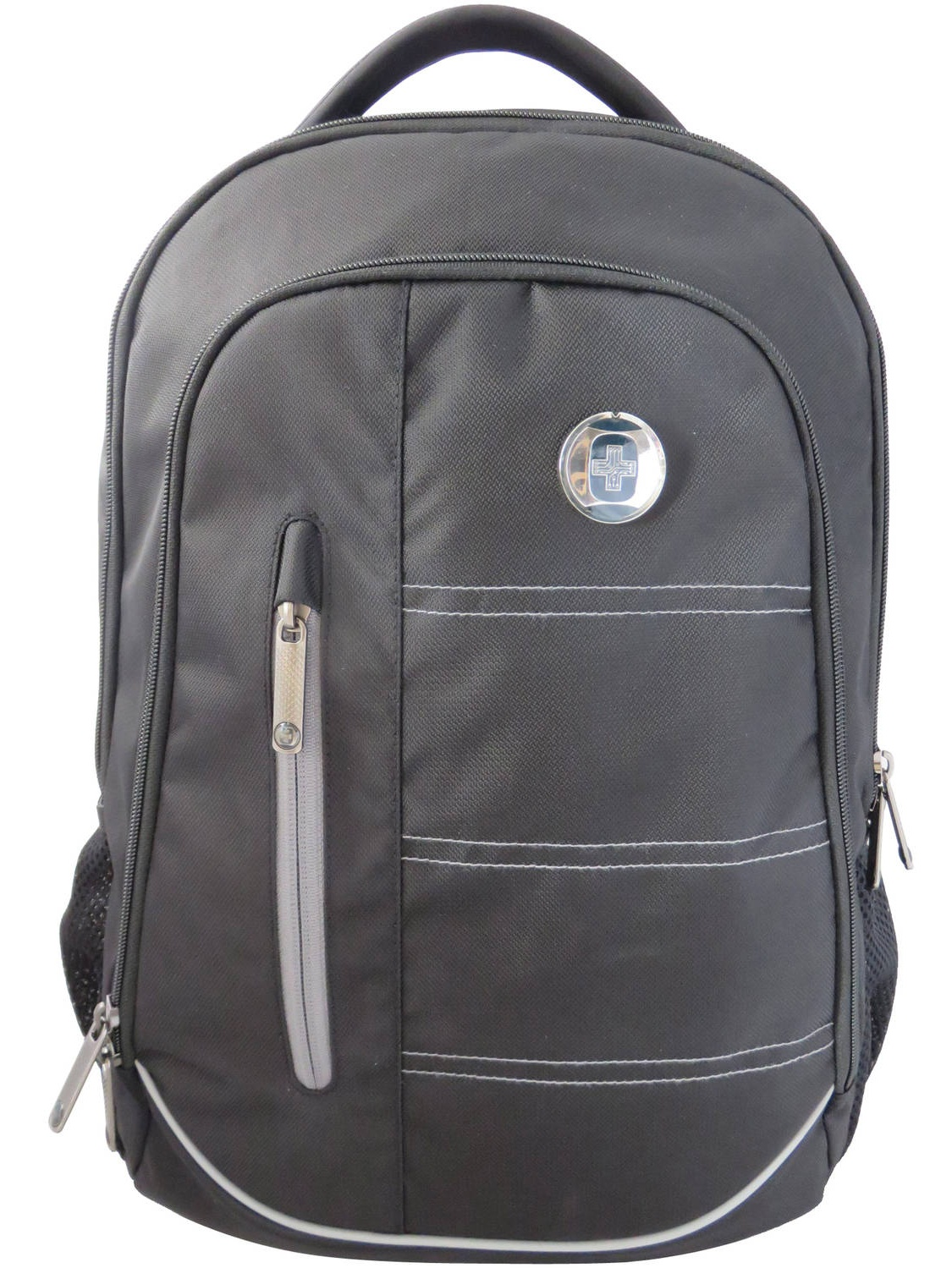 Swissdigital Mainframe Travel Business Backpack