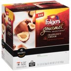 Folgers Gourmet Selections Vanilla Biscotti Coffee K Cups